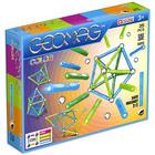 Geomag: Set de 35 piese colorate
