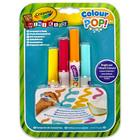 Crayola: Markere rezervă pentru Colour POP! Covoraş de desen