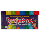 Brainbox joc de societate în lb. maghiară