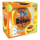 Dobble Animals joc de cărţi cu instrucţiuni în lb. maghiară