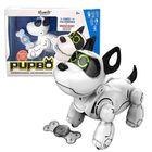Silverlit: Pupbo Robomancs, az okoskutya - CSOMAGOLÁSSÉRÜLT