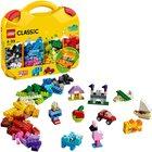LEGO Classic: Valiză creativă 10713