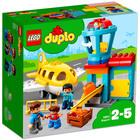 LEGO DUPLO: Repülőtér 10871