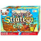 Stratego: Kalózok társasjáték - CSOMAGOLÁSSÉRÜLT