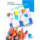 Educativ pentru copii de 3-5 ani - diferite