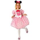 Rubies: Minnie egér rózsaszín tüll jelmez - L méret