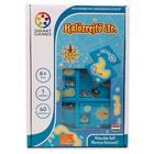Ascunde Piratul Junior - joc de reflecţie cu instrucţiuni în lb. maghiară