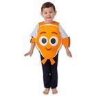 Costum Nemo pentru cei mici