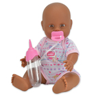 New Born Baby: pisilős barna bőrű baba