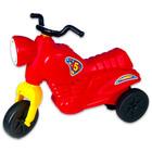 Classic motocicletă fără pedale - roşu