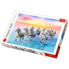 Trefl: vágtázó lovak 500 darabos puzzle