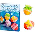 Set pentru decorarea ouălor - Fluturi colorate