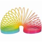 Arcul Slinky - curcubeu