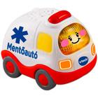 V-tech: Toot-toot interaktív mentőautó