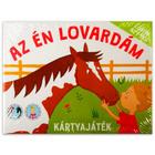 Arena mea de echitaţie - joc de cărţi în lb. maghiară