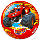 Blaze and the Monster Machines Minge de cauciuc - 23 cm