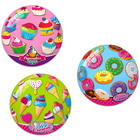 Design Dulciuri Minge de cauciuc - 23 cm, diferite