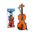 Bontempi: hegedű