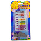 Bani de jucărie - euro