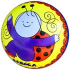Bogyó şi Babóca: minge de cauciuc - 22 cm