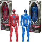 Power Rangers: akciófigurák - 30 cm, többféle