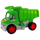 Wader: Autobasculantă mare - 55 cm, verde-gri