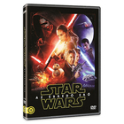 Star Wars: Ébredő erő DVD