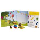 LEGO Birthday Card V46 5004931