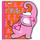 Nici: állat figurás jegyzettömb