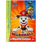 Mancs őrjárat: Ismerkedj meg a csapattal! 3. - Marshall, a tűzoltó kutyus