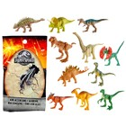 Jurassic World 2: figură surpriză