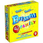 Tick Tack Bumm Family joc de societate în lb. maghiară