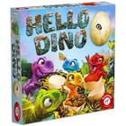 Hello Dino - joc de societate cu instrucţiuni în lb. maghiară