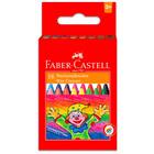 Faber-Castell: 16 darabos viaszkréta