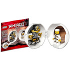 LEGO Ninjago: Zane Kendo edzés pod 5005230