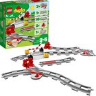 LEGO DUPLO: Vasúti pálya 10882
