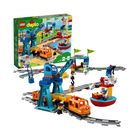 LEGO DUPLO: Tehervonat 10875