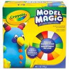 Crayola: gyurmavarázs színvariációk