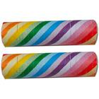 Serpentine colorate - set cu 2 buc.