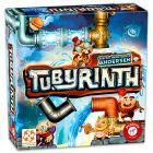 Tubyrinth - joc de societate cu instrucţiuni  în lb. maghiară