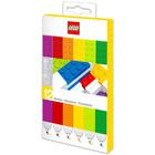 LEGO: set 12 markere colorate