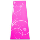 Spartan: jóga matrac - rózsaszín, 170 x 60 cm
