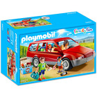 Playmobil: Családi autó 9421