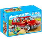 Playmobil: Maşina de familie Family Fun - 9421