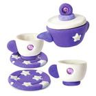 Twinkle Clay: Set de ceai