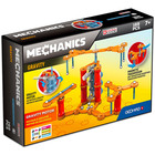 Geomag Mechanics: Gravity Motor System 169db