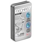Geomag Pro-L set de 53 piese în cutie metalică