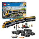 LEGO City: Személyszállító vonat 60197
