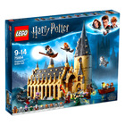 LEGO Harry Potter: Roxforti nagyterem 75954
