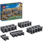 LEGO City: Sínek 60205